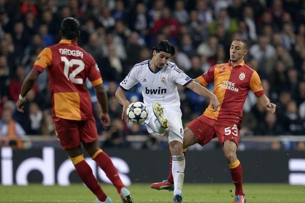 """""""Real"""" sutaršė """"Galatasaray"""", """"Malaga"""" ir """"Borussia"""" įvarčių neįmušė"""
