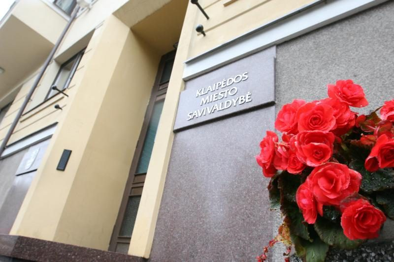 Klaipėdos biudžete trūksta 5 mln. litų