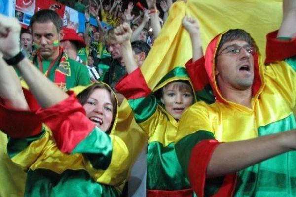 Lietuvoje gali atsirasti Krepšinio ir Advokatūros dienos