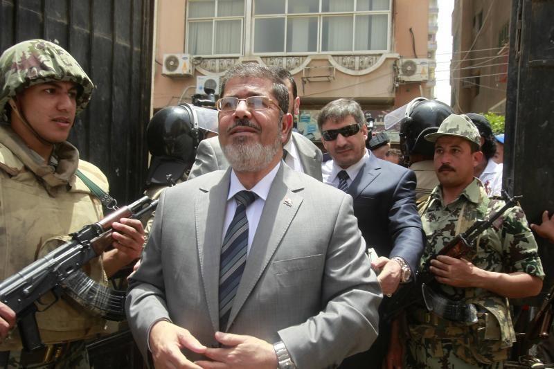 Afrikos Sąjunga įšaldė Egipto narystę