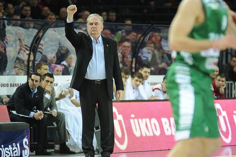 """A.Trifunovičius: """"Lokomotiv-Kuban"""" laimėjo pelnytai"""