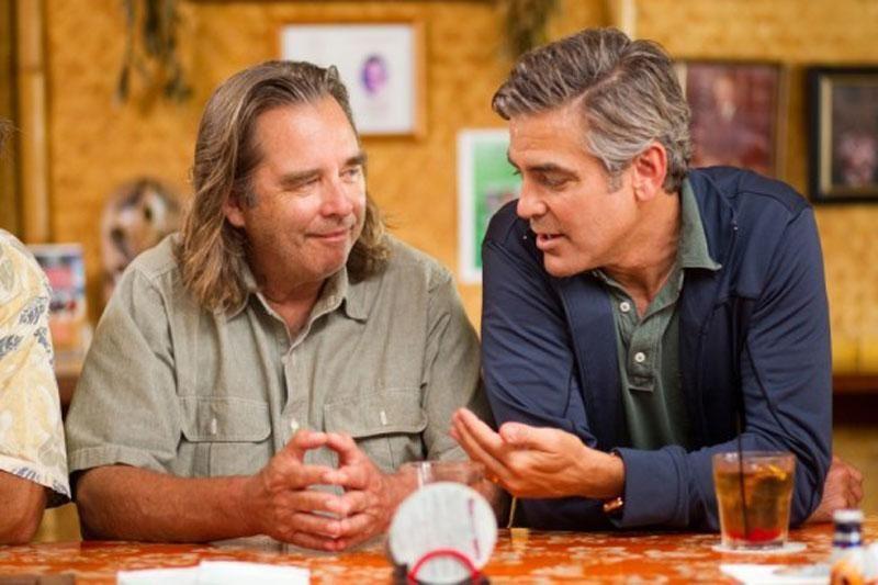 """""""Paveldėtojų"""" sėkmės priežastis – G.Clooney"""