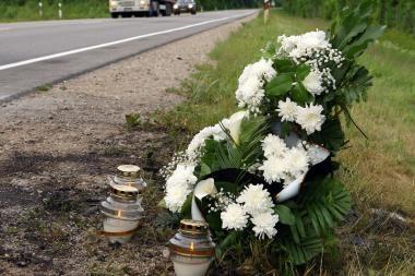 Traktoriumi – į mirtį