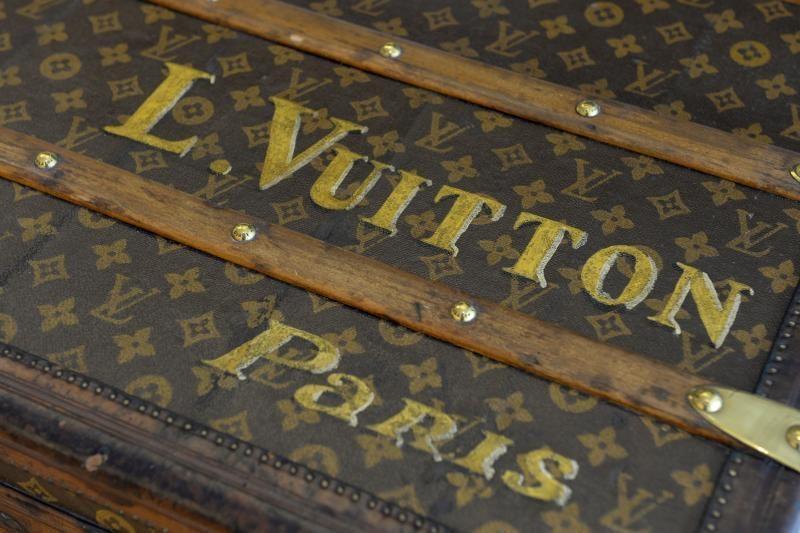 Faktai, kurių nežinojote apie garsųjį mados namų įkūrėją L. Vuitton