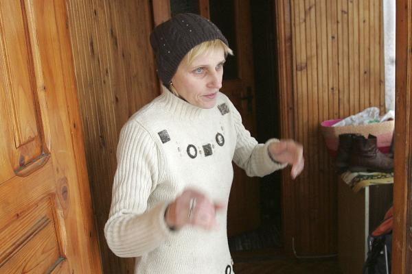 XXI a. Kaunas: su šuliniais ir lauko tualetais