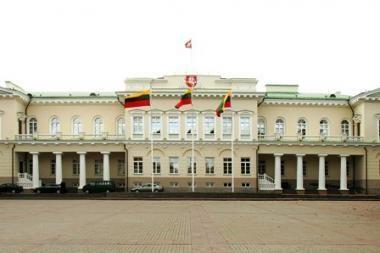 Minint Konstitucinio Teismo įsteigimo 20-metį rengiama konferencija