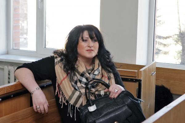Klaipėdoje nuteisti Aukštaitijos teisininkai