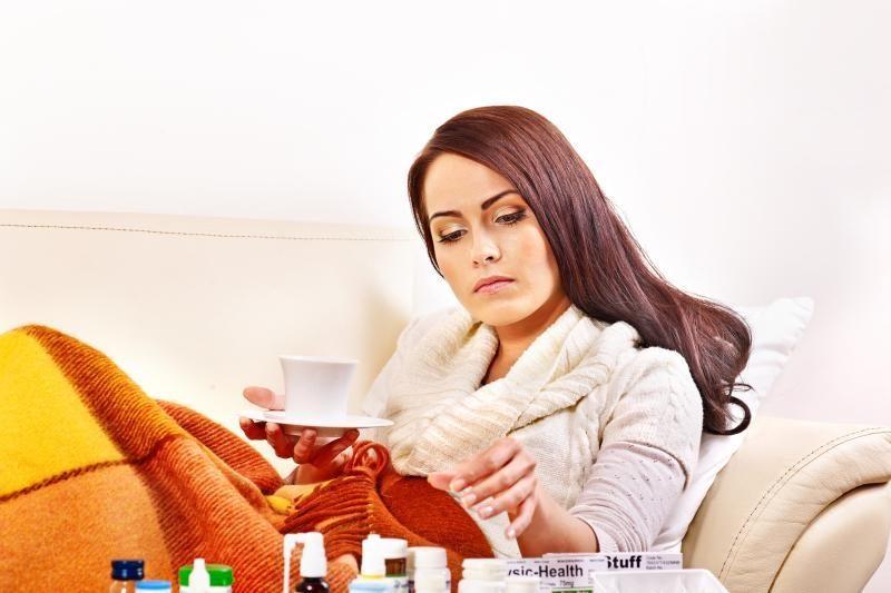 Antibiotikų vartojimas: žmonės užsiima savigyda