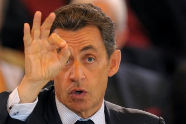 N.Sarkozy turėjo gauti bombą