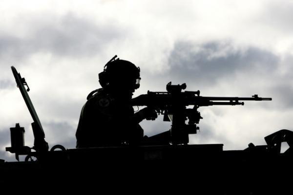 Čekija nusprendė padidinti savo karinį kontingentą Afganistane