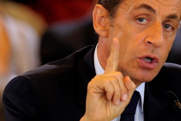 N.Sarkozy griežtai prieštaravo Turkijos stojimui į ES