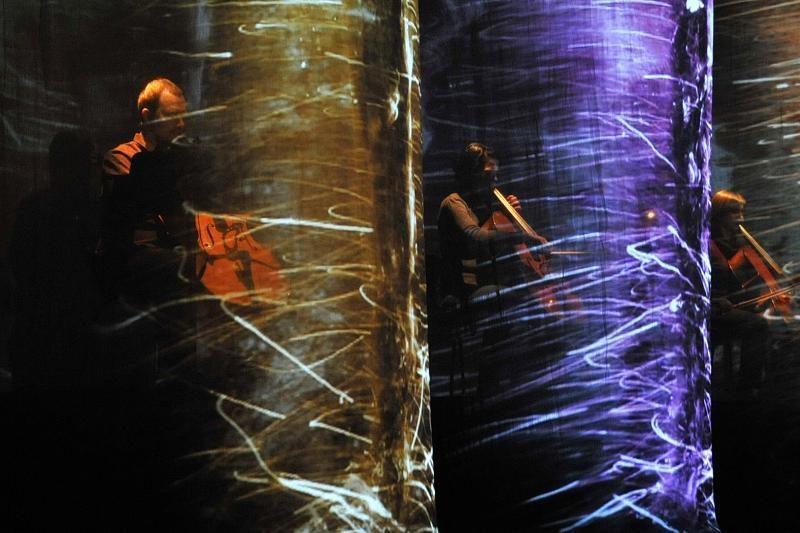 """""""Permainų muzika"""": festivalis įsuks dabarties garsų verpetą (programa)"""