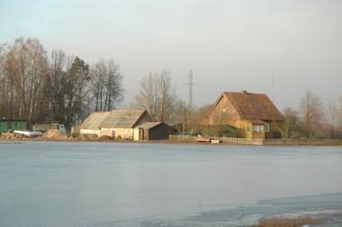 Potvynio nebus, bet gelbėjimo tarnybos pasiruošusios