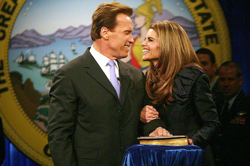 Arnoldas Schwarzeneggeris memuaruose išklos visą tiesą
