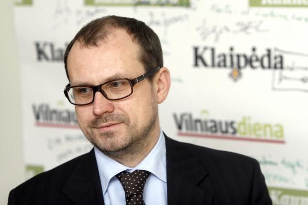 R.Germanas: Vilniaus šilumos ūkio nuomos sutarties nutraukti negalima