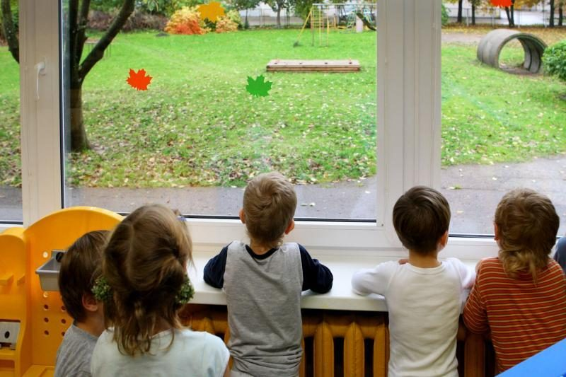 Vietos Klaipėdos darželiuose – lengviau pasiekiamos