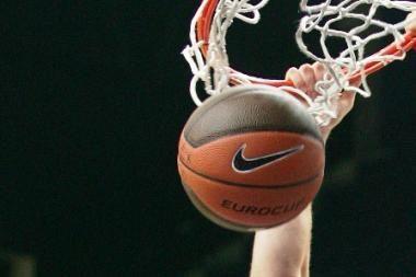 Klaipėdoje – pasaulio kariškių krepšinio čempionatas