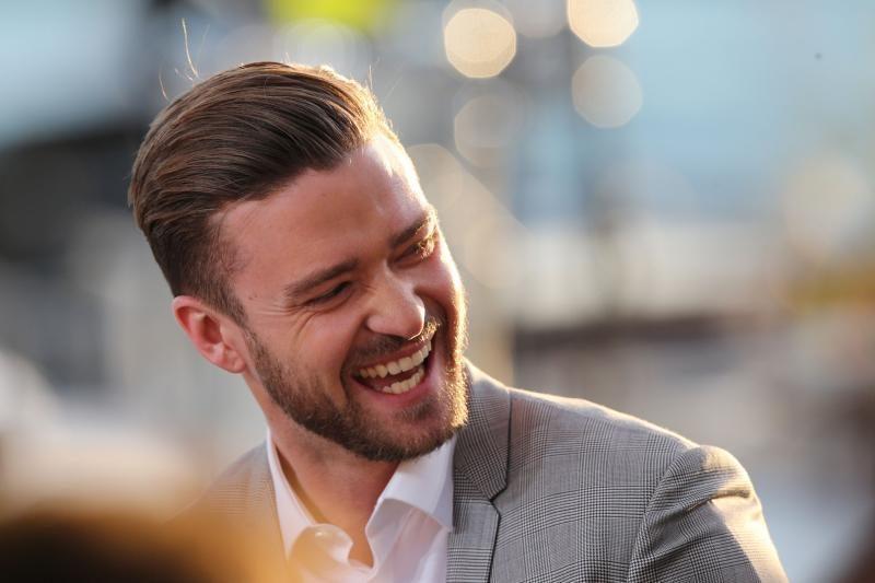 """Seksualus J. Timberlake'o vaizdo klipas pašalintas iš """"Yuotube"""""""