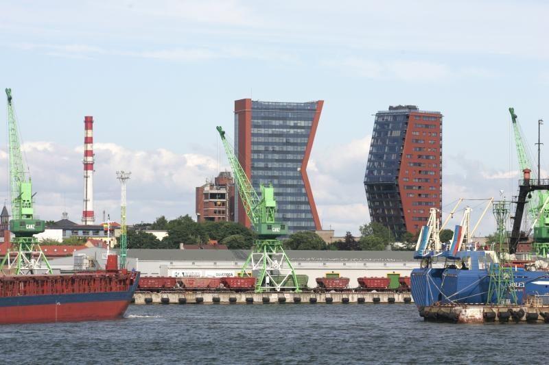 Uoste iškastas pavojingas karo laikų sprogmuo
