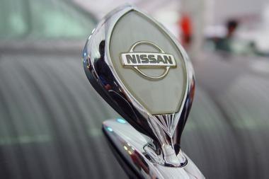 """""""Nissan"""" atšaukia daugiau nei 2 mln. automobilių pardavimų"""
