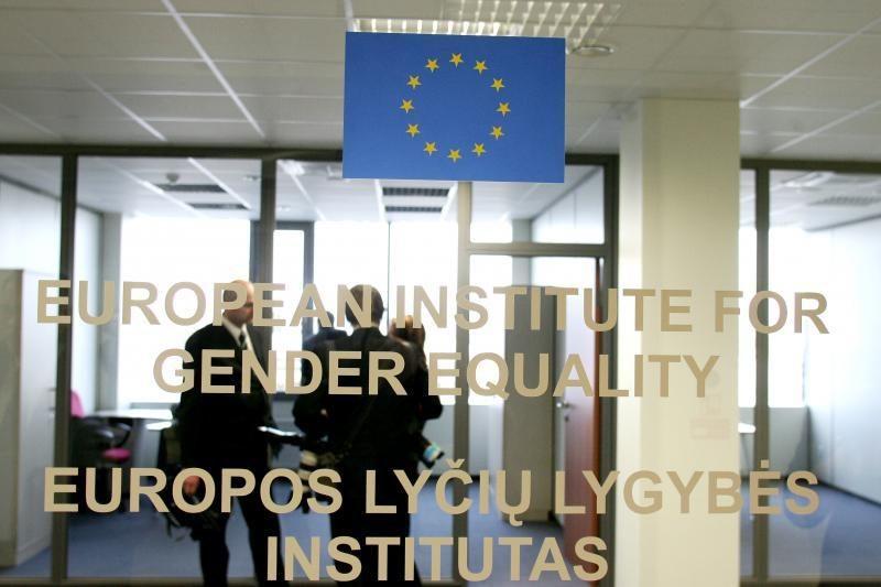 Lyčių lygybės institutas atidaro Išteklių ir dokumentacijos centrą