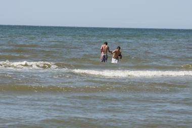 Išėjo maudytis į jūrą ir negrįžo (papildyta)