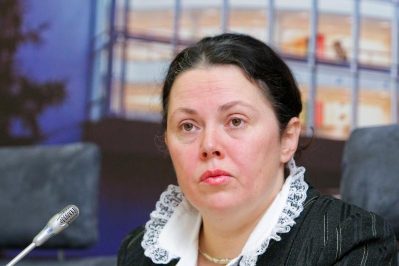 A.Stancikienė išbraukta iš konservatorių vienmandatininkų sąrašo