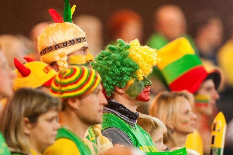Lietuva emigruoja: per dešimtmetį gyventojų sumažėjo penktadaliu
