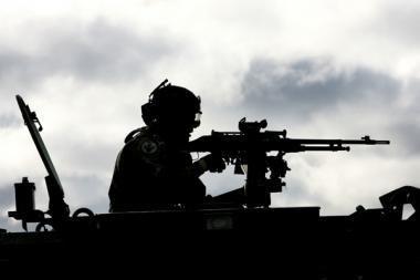 Afganistane ginkluoti užpuolikai pagrobė 16 išminuotojų