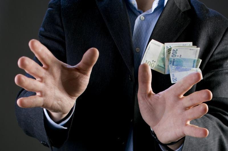 Ištyrę milijonines VRM sutartis prokurorai nusikaltimo neįžvelgė