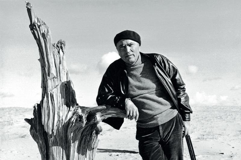 V.Strauko fotografijų parodos ir naujo albumo sutiktuvės - Klaipėdoje