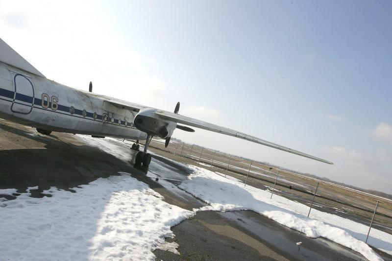 Kauno S.Dariaus ir S.Girėno aerodromas rengiasi šimtmečio minėjimui
