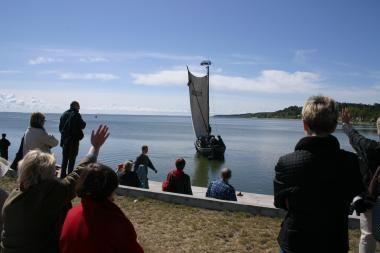 Lietuvos jūrų muziejus jau kelia 30-ojo sezono bures
