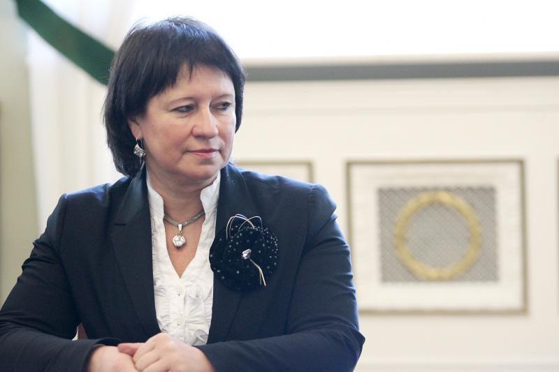 V.Baltraitienė gali likti komisijoje dėl N.Venckienės neliečiamybės