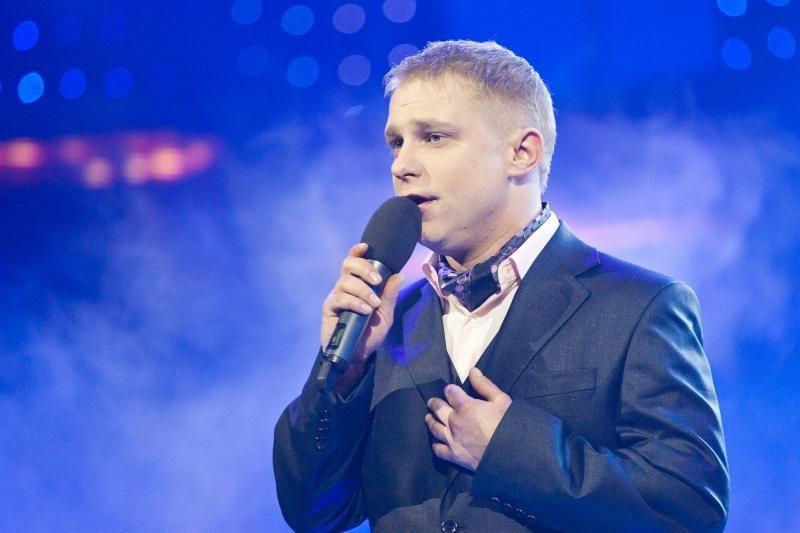 """""""Lietuvos talentų"""" nugalėtojas jau ruošiasi persikraustyti į Vilnių"""