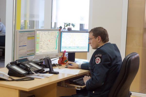 Naujųjų metų naktį Vilniuje budės papildomos policijos pajėgos