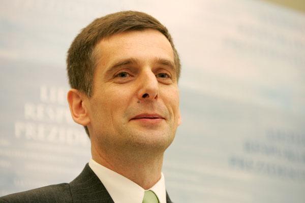 G.Grina: pasiklausymas balansuoja tarp intereso ir žmogaus teisių