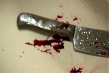 Klaipėdoje bandyta nužudyti vyrą