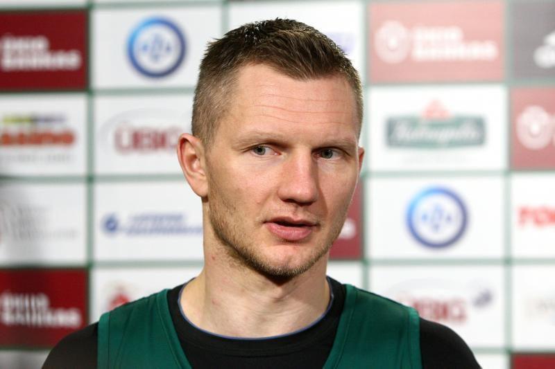 """""""Žalgirio"""" treneris J. Plaza: su CSKA kausimės iš visų jėgų"""