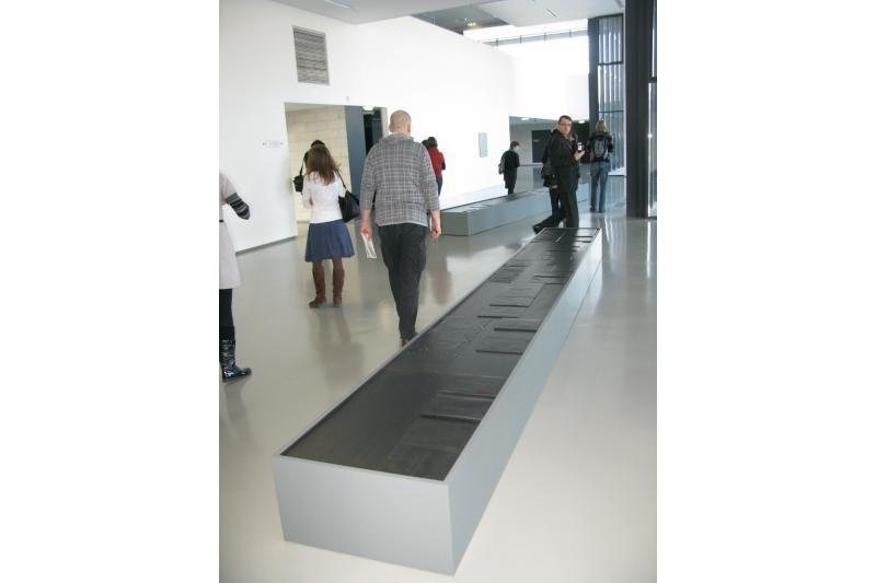M.Budny savo darbus eksponuos Nacionalinėje dailės galerijoje