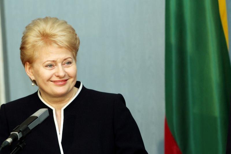D.Grybauskaitė: nereikia meluoti, nereikės ir išsisukinėti