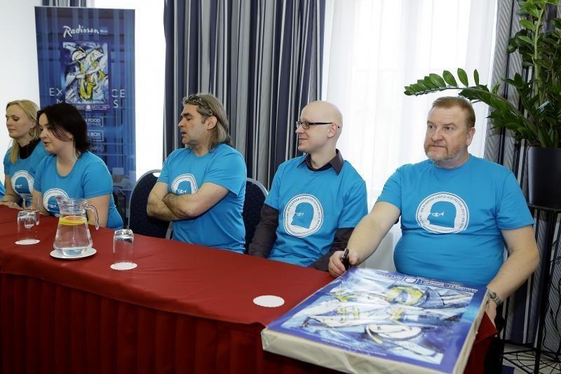 Šiųmetis Klaipėdos džiazo festivalis stebins atlikėjų gausa