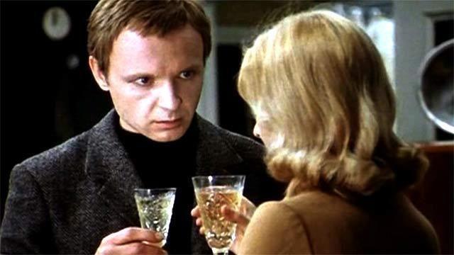 Legendinis Rusijos aktorius A. Miagkovas švenčia jubiliejų