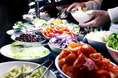 Funkcinis maistas: kokia jo nauda sveikatai?