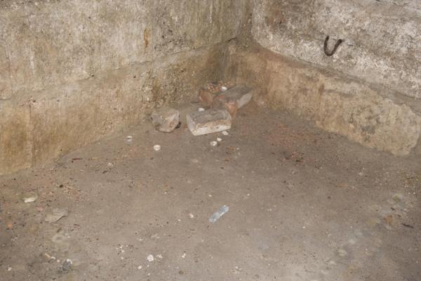 Artimieji galvoja radę vietą, kur buvo kalintas D.Kedys