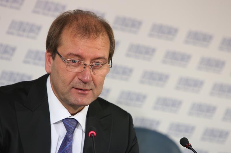 V. Uspaskichas erzina prezidentę: būsiu frakcijos vadovas