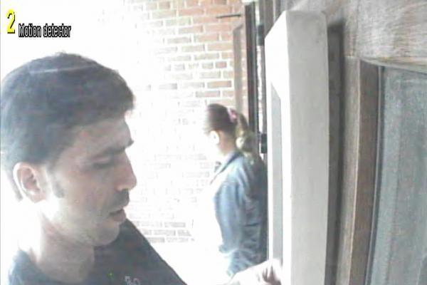 Policija prašo pagalbos atpažįstant galimus nusikaltėlius