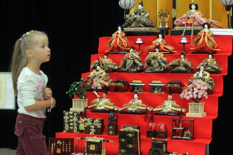 Vilniuje – Japonijos kultūros šventė