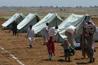 Pakistanas blokavo atsargų tiekimą NATO pajėgoms Afganistane