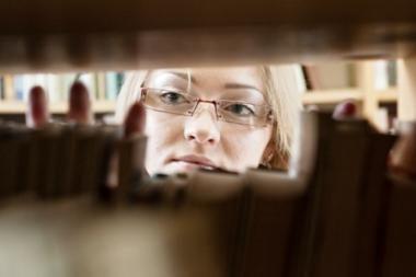 Studentai rinks akademines vertybes puoselėjančius dėstytojus